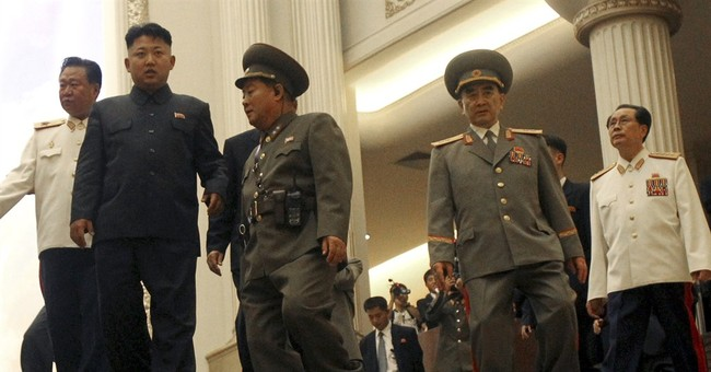 North Korean Official Turning Information Over to the West?
