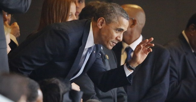 Politifact: On Second Thought, Obama's 'Keep Your Plan' Pledge is 2013's 'Lie of the Year'