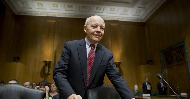 Will Democrats Let the IRS Silence Liberal Groups?