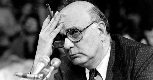 Paul Volcker's Call For A 'New Bretton Woods' Is Important