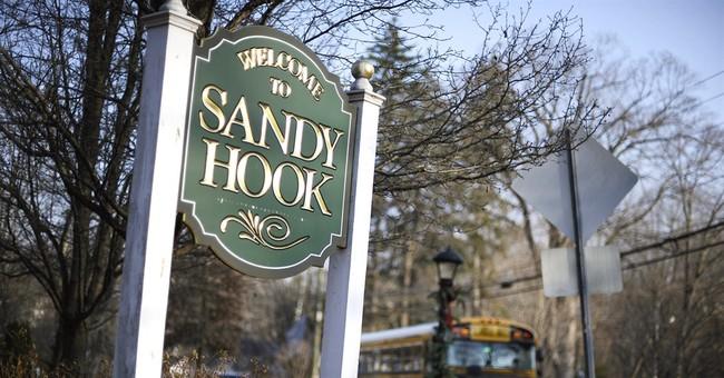 Sandy Hook Sympathy and Secrecy