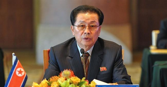 Brutal: Kim Jong Un Executes His Own Uncle