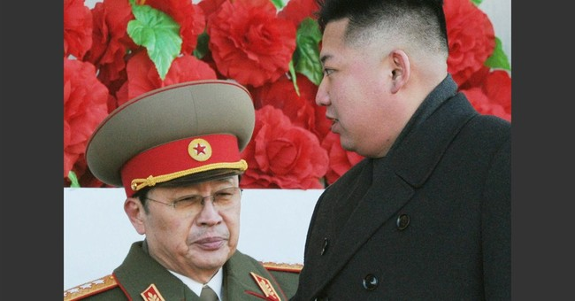 "Kim Jong Un Executes His Uncle Over ""Treasonous"" Crimes"
