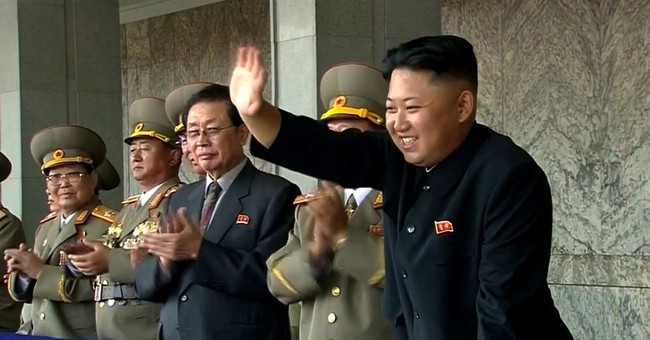 "North Korea Proposes ""Peace Process"" in Open Letter to the South"