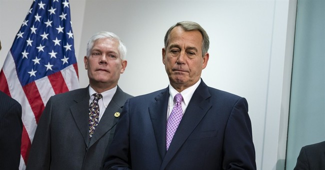 Establishment GOP Biting Its Feeding Hand?
