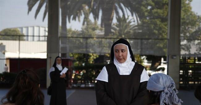 Obama Bullying Nuns (Part 1)