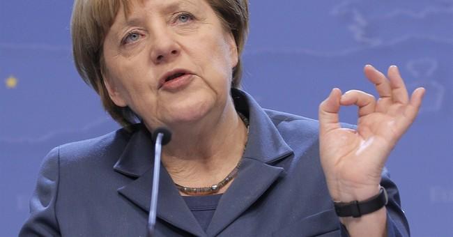 European Monetary Union Misnamed; I Propose USG (United States of Germany)