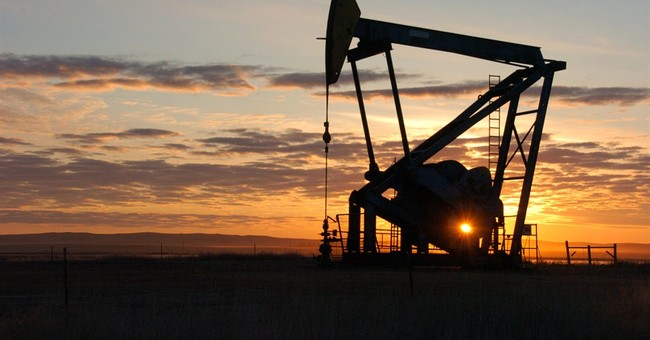 Let American Oil Be Free