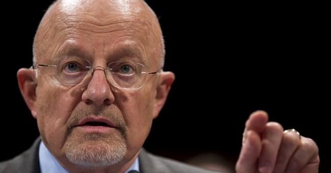 DNI: Al-Qaida's Syrian Rebels Have 'Aspirations' to Attack U.S.