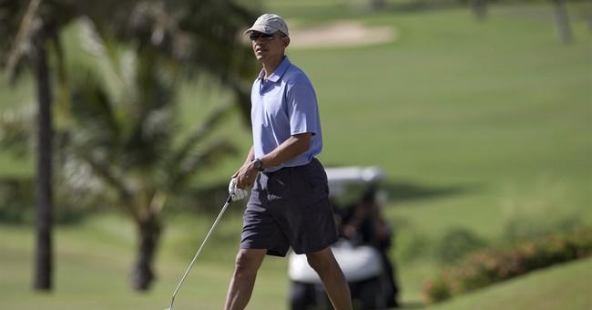 Obama Job Approval Falls Below 40, Worse Than Bush At Same Point in Presidency