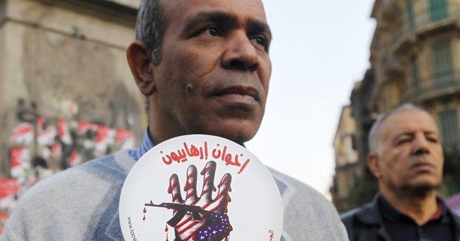 Obama Isn't Telling Us The Truth About The Growing, Global Terrorist Threat