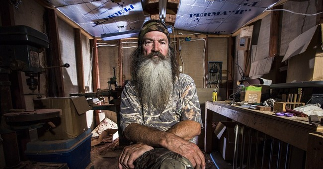 GLAAD Outraged at Phil Robertson's Return, Others Offended Still Support Free Speech