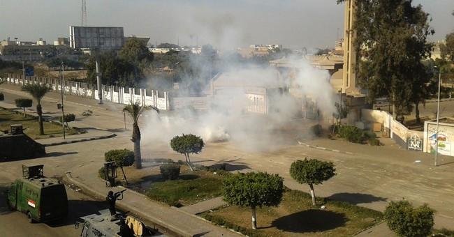 Tunisia's Arab Spring Three Years On