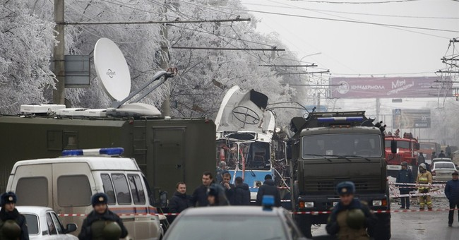 Awful: Two Suicide Bombings in 24 Hours Devastate Russian City