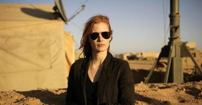 Government Gave Zero Dark Thirty Filmmakers Classified Info