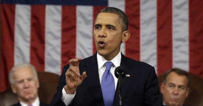 "Good News: Team Obama Calling Climate Change Skeptics ""Flat Earthers"""