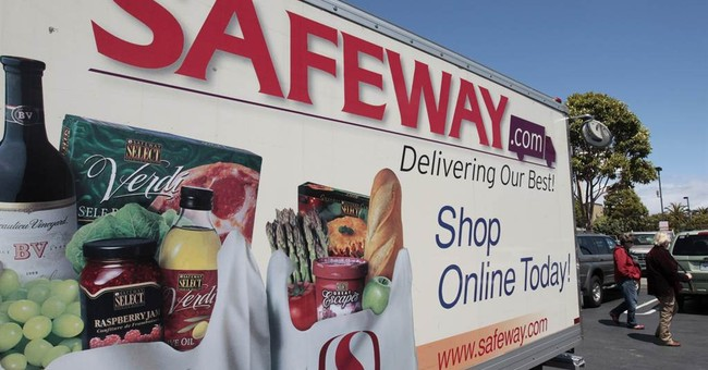Eh, Safeway Sells Stores to Canada