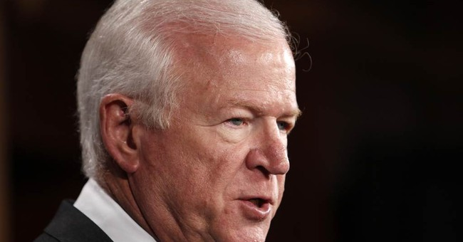 "Chambliss: Obama's Speech Will Be ""Viewed by Terrorists as a Victory"""