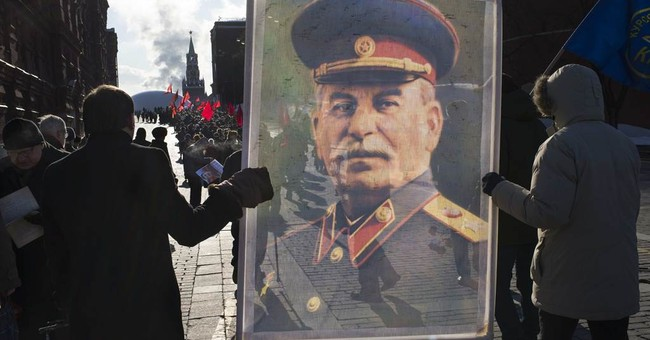 The Pervasive Evil of Communism…and the Moral Bankruptcy of Communist Apologists