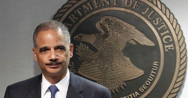 "Eric Holder on Secretly Monitoring the Press: ""I Know Nothing"""