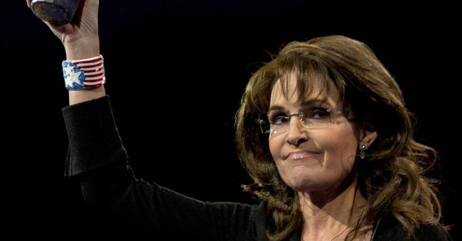 Palin Wants Rubio and Ayotte Primaried