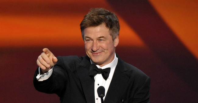 Alec Baldwin Getting His Own Show on MSNBC?