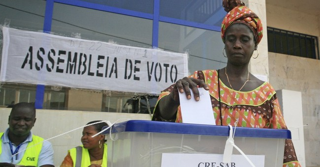 Guinea-Bissau vote aims to bring stability