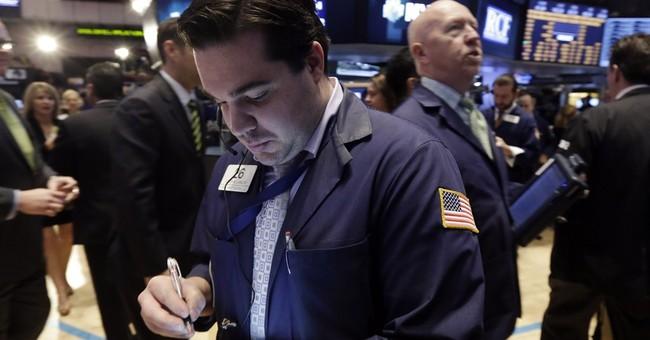 Stocks edge higher as major earnings week starts