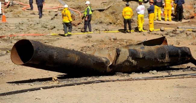 PG&E pleads not guilty in fatal pipeline blast