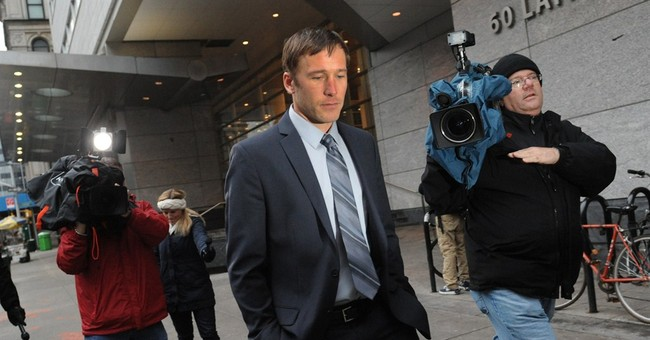 Skier Miller, son's mom make custody pact, for now