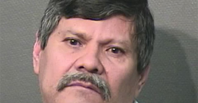 Man charged with murder in nursing home deaths