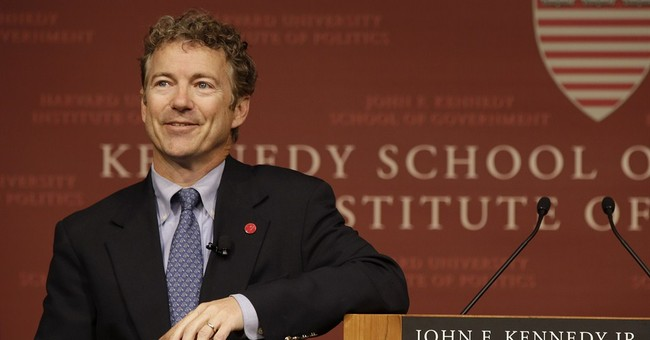In Maine, Rand Paul says GOP must grow to win