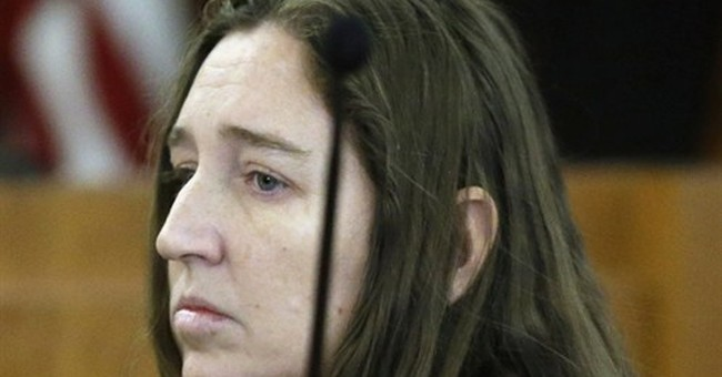 Warrant: Mom couldn't recall number of dead babies