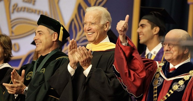 Biden: Immigration crucial to American innovation