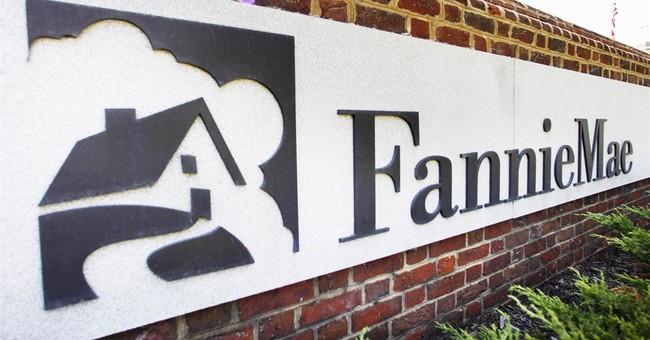 Fannie, Freddie post solid earnings for 1Q