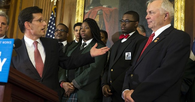 House passes bill in support of charter schools