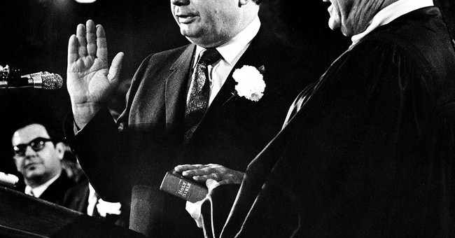 Former Wisconsin governor Lucey dies at 96