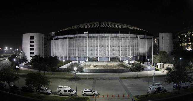 Groups hopeful about Houston Astrodome's future