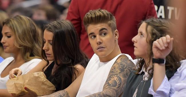 Los Angeles police investigating Justin Bieber