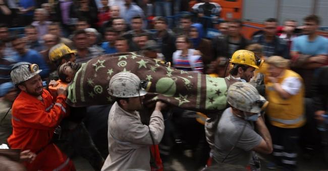 What makes mining in Turkey so dangerous?