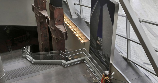 5 things to know about the 9/11 museum