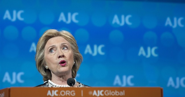 Clinton: No deal better than 'bad deal' with Iran