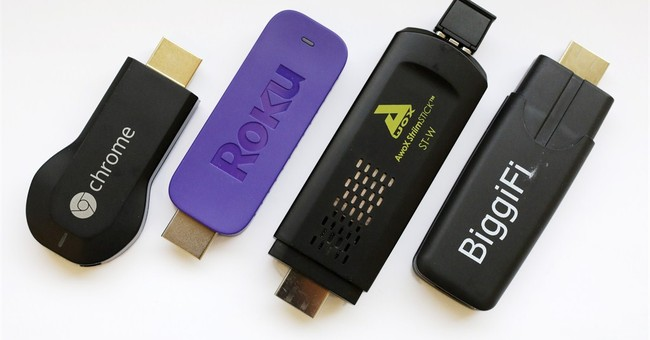 Review: Roku stands out among streaming sticks