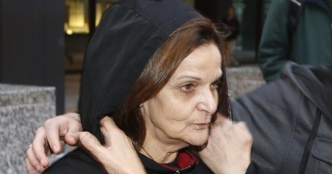 APNewsBreak: Chicago activist may plead guilty