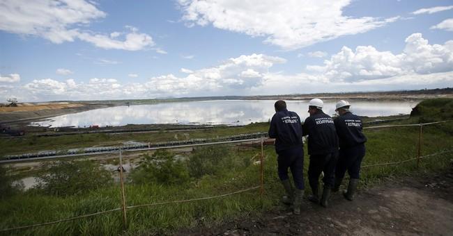 Bosnia floods trigger landslides, unearth mines