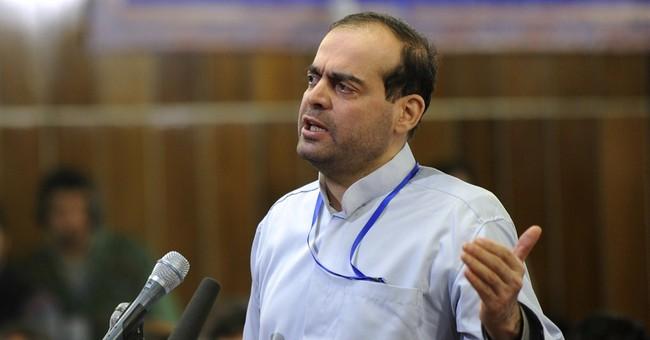 Iran billionaire executed over $2.6B bank fraud