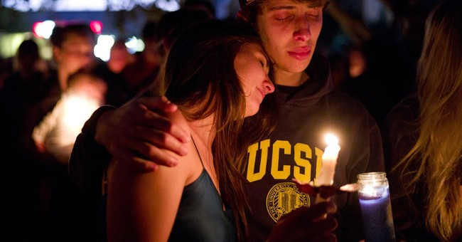 5 key facts about shootings near campus