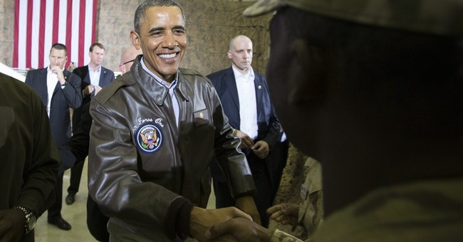 Obama signals US to keep limited Afghanistan role