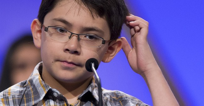 Number nerds, bookworms converge at Spelling Bee