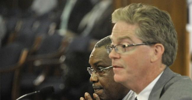 Michigan Legislature OKs $195 million for Detroit
